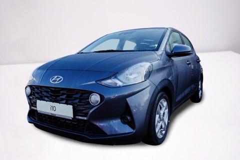 """Hyundai i10 1.0 Trend """""""" Benzin"""