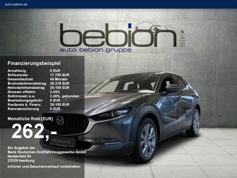 Mazda CX-30 1.8 SELECTION N