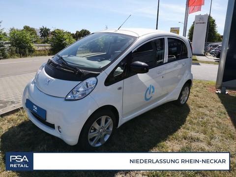 Peugeot iOn e-Automatik
