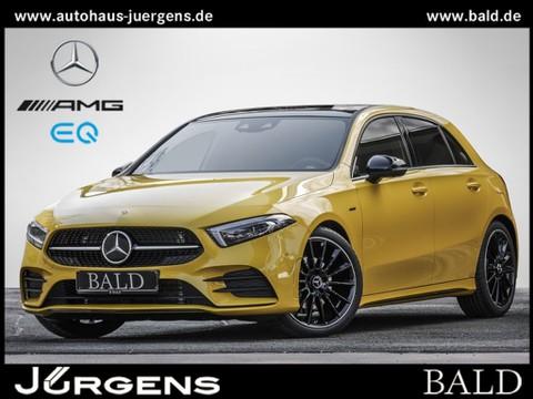 Mercedes-Benz A 200 AMG Multib ED20 MBUX-HE 19 D