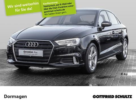 Audi A3 1.6 TDI Lim VORB Sport