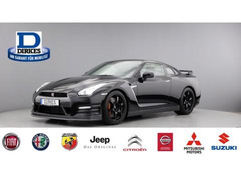 Nissan GT-R 3.8 Track Edition V6