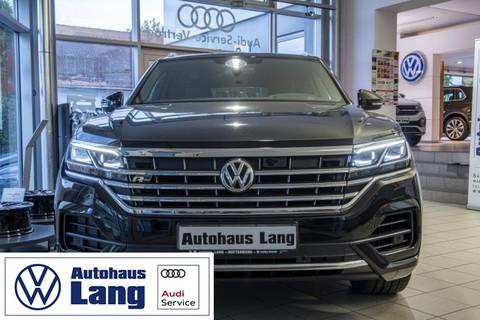 Volkswagen Touareg 1.5 V6 TDI Atmosphere R LINE 1174 Atmosphere (EURO 6d-)