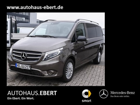 Mercedes-Benz Vito 116CDI Tourer PRO lang
