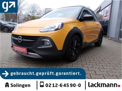 Opel Adam 1.4 Rocks EPH