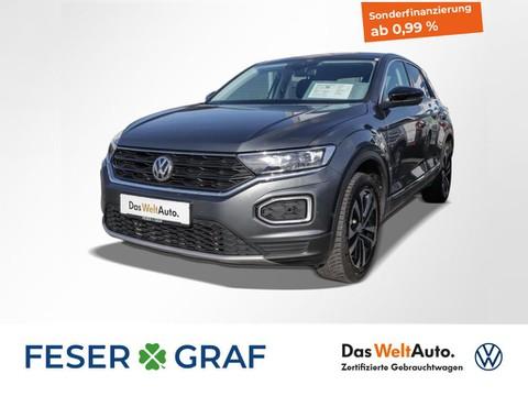 Volkswagen T-Roc 2.0 TDI IQ DRIVE