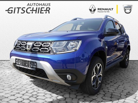 Dacia Duster Celebration TCe 150 GPF