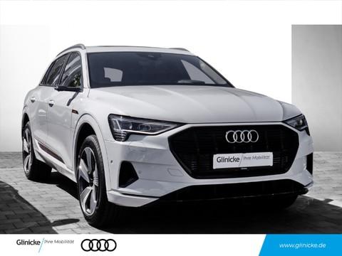 Audi e-tron 55 quattro advanced AD Massagesitze