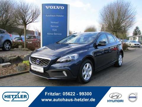 Volvo V40 CC D2 You