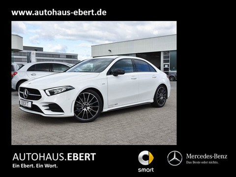 Mercedes-Benz A 220 d Lim EDITION 2020 Totwinkelassist
