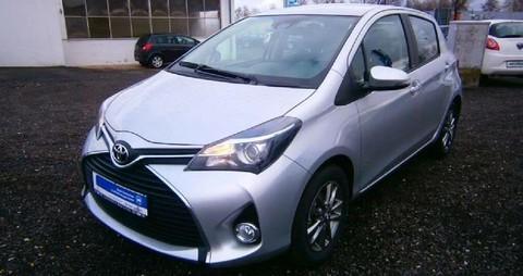 Toyota Yaris undefined