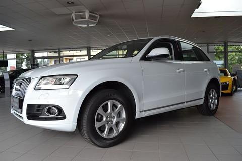 Audi Q5 2.0 TFSI Quattro Tipptronic