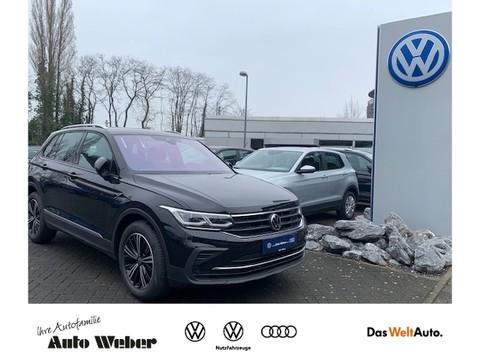 Volkswagen Tiguan 1.5 l TSI UNITED OPF 6