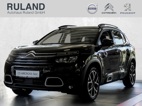 Citroën C5 Aircross Feel System Funktion beheizbare Frontscheibe