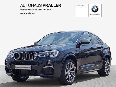 BMW X4 M40 i M Sportpaket HiFi GSD