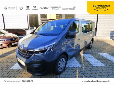 Renault Trafic 2.0 Life L2H1 ENERGY dCi 145