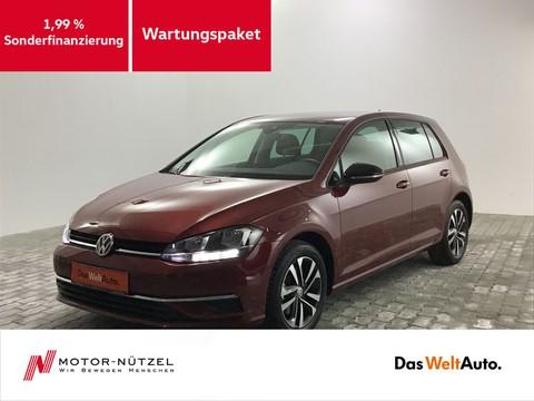 Volkswagen Golf 1.5 TSI VII IQ DRIVE 5JG