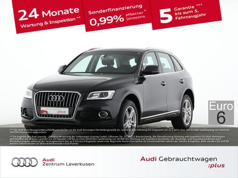 Audi Q5 3.0 quattro