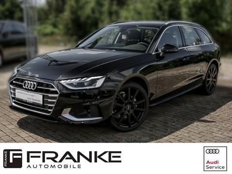 Audi A4 Avant advanced 40 TFSI