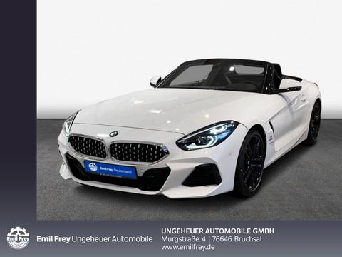 BMW Z4 sDrive20i M Sport HiFi