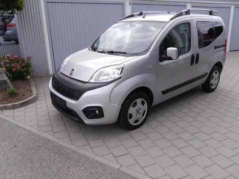 Fiat Qubo 1.3 16V MULTIJET LOUNGE