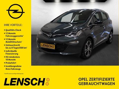 Opel Ampera e BAFA fähig abzgl 5000 - möglich