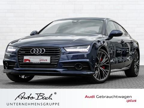 Audi A7 3.0 TDI Sportback s line S-S