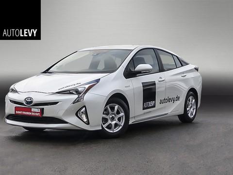 Toyota Prius Executiveückfahrkamera