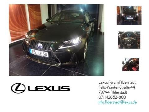 Lexus IS 300 h F SPORT Mark