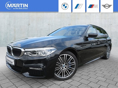 BMW 525 d M Sportpaket HiFi Aktivlenkung