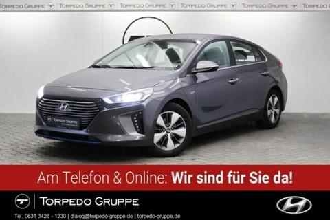 Hyundai IONIQ PLUG-IN Hybrid Premium (C07) K
