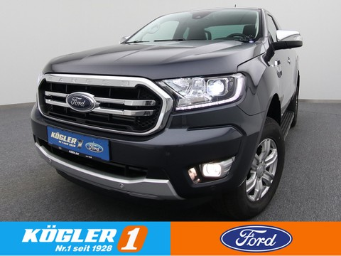 Ford Ranger Extrakabine Limited 213PS