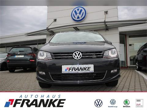 Volkswagen Sharan 1.4 TSI Van Comfortline A