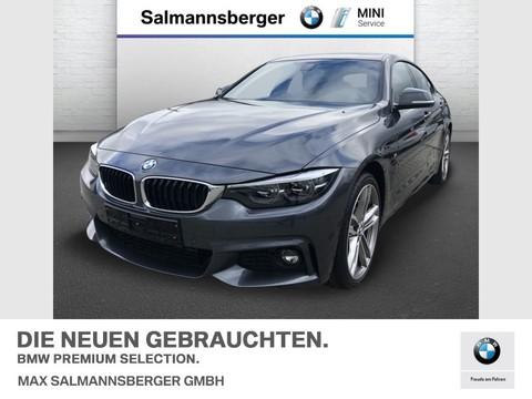 BMW 430 d xDrive M Sport ServiceInclusive