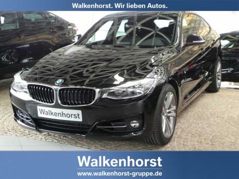 BMW 320 Gran Turismo i Sport Line