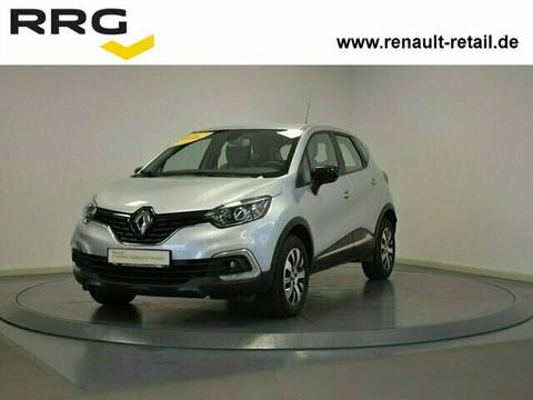 Renault Captur 0.9 TCe 90 Experience