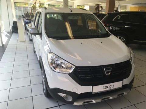 Dacia Lodgy Stepway SCe 100 Spieg beheizbar