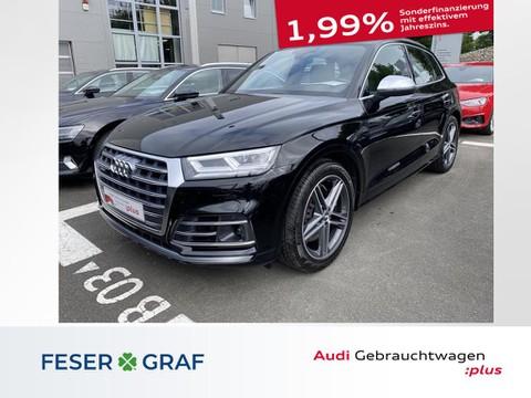 Audi SQ5 TDI qu