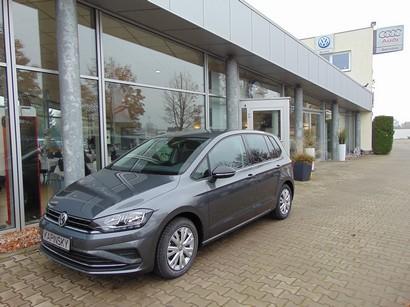 Volkswagen Golf Sportsvan Comfortline Auspark--Lan
