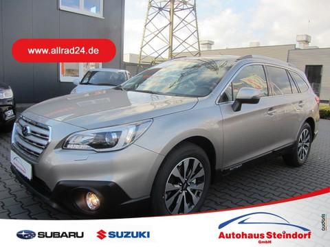 Subaru OUTBACK 2.0 D Sport Automatik Diesel