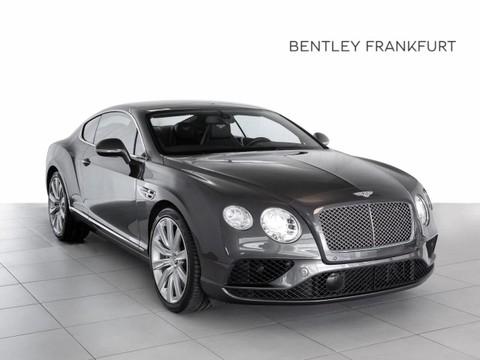 Bentley Continental GT V8 KLASSISCH FULL OPTI