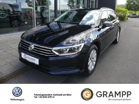 Volkswagen Passat Variant Grampp Edition Clima