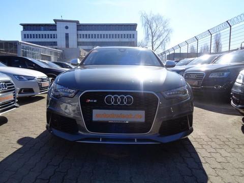 Audi RS6 4.0 TFSI quattro Av Nacht Dynamic