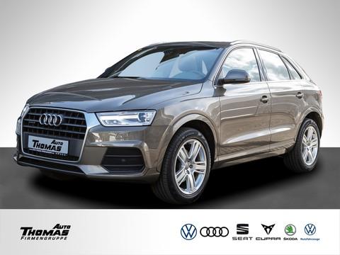 """Audi Q3 2.0 TFSI """"Design"""" Quattro"""
