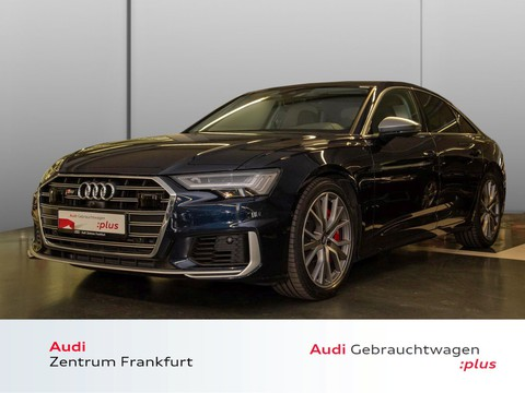 Audi S6 TDI quattro VC