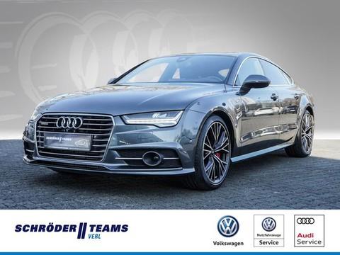 Audi A7 3.0 TDI quattro Sportback competition