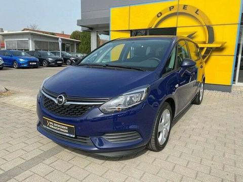 Opel Zafira 1.6 l C Edition 134