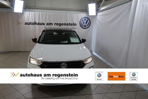 Volkswagen T-Roc 1.0 TSI R-Line Style
