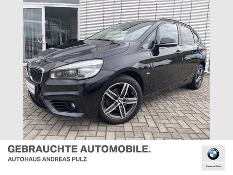 BMW 218 d Active Tourer Sport Line HiFi