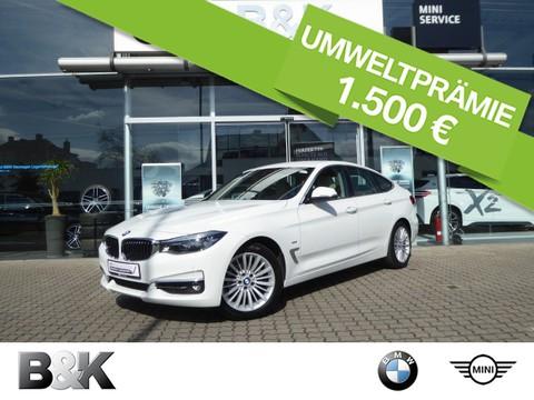 BMW 320 Gran Turismo Leas 0 Anz 333
